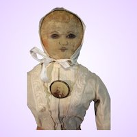 Columbia Doll by Emma Adams 23 inches