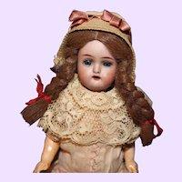 Kammer and Reinhardt  Bisque Doll