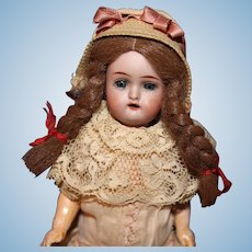 Kammer and Reinhardt  Bisque Doll