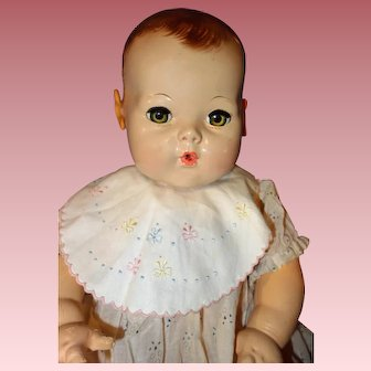 Dy-dee Baby 20 inches Effanbee