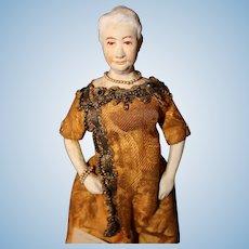 Kimport Ruby Mckim Madame Ernestine Schumann-Heink Doll