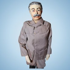 Stalin by Ruby McKim Kimport Dolls