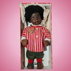 Kathe Kruse 10 inch Doll in box