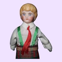 Kling Doll House size boy doll