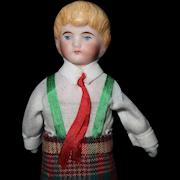 Kling Doll House size boy doll