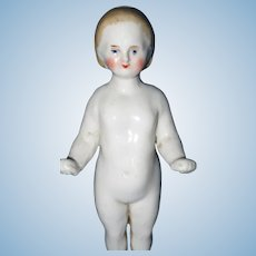 5 inch Alice Frozen Charlotte Doll