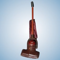 Doll House size Vacuum cleaner British