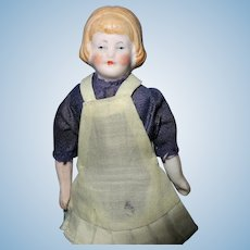 Doll House Young Child Doll