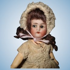 Simon Halbig Kammer and Reinhardt bisque doll