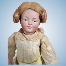 Kestner 185 Doll with Intaglio eyes