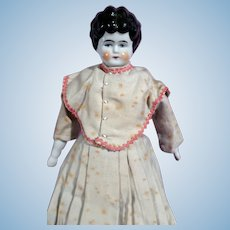 1880 China doll 12 inches