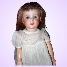 SFBJ 247 14 inch French Bisque Doll