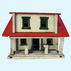 Schoenhut Home Builder Toy House