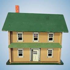 Schoenhut Washington  Home Builder Toy House