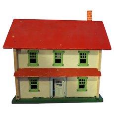 Madison Schoenhut House Home builder Toy
