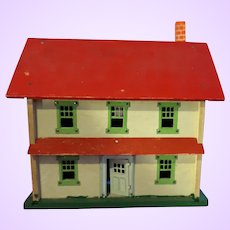 Madison Schoenhut House Home builder Toy