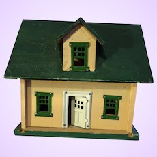 Schoenhut  Home Builder House Toy