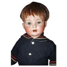 Bahr Proschild 585 19 inch Doll
