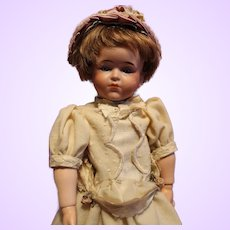 De Fuisseaux Character Girl Doll