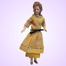 Karl Schirmer German Bisque Doll