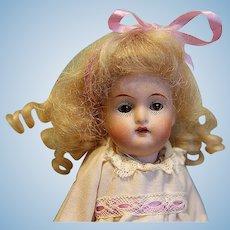 Kammer Reinhardt Mold 401 Bisque Doll