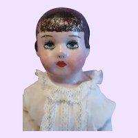 Alabama Baby 17 1/2 inch all cloth doll