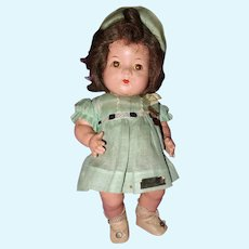Dionne Quintuplet Doll tagged all original