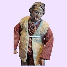 Man from the Creche  all original