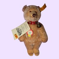 Steiff Teddy Baby 7 inch bear