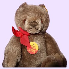 Steiff Teddy Bear with original tags