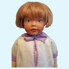 Kamkin doll all original excellent condition