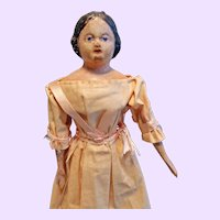 Milliners Model 9 inches tall