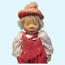 Elizabeth Pongratz Doll Made in West Germany