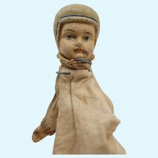 Early  Punch and Judy Baby Doll