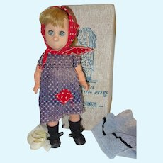 Poor Pitiful Pearl doll Brookglad in Original box