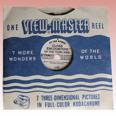 Viewmaster Reels; Pop culture large lot