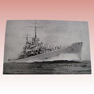 US Navy WWII Ships Photo Portfolio