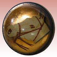 Harness / Bridle Horse Ornament; strap adornment