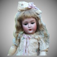 Kestner 249 Character Doll in Petite Size