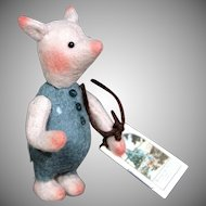 Pocket Piglet by R. John Wright