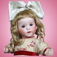 "SFBJ 247 Character Toddler, aka ""Twirp"""