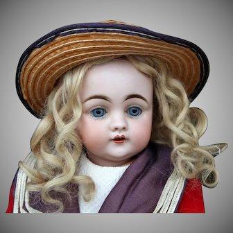 """Kestner 143 Character doll, 14"""""""