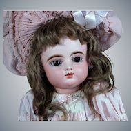 FG Bebe with Scroll Mark, Beautiful Painting, Size 8