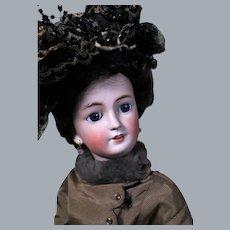 Simon & Halbig 1159 Elegant Edwardian Lady Doll ~ 25 inches