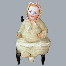 ALL-ORIGINAL JDK Baby in scrumptious Costume, 16 inches