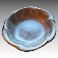 Mid-century Modern Silverplate WMF Ikora Bowl, Candy Dish
