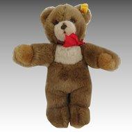 Vintage Steiff 10 inch Bear with ear tag 5355/26