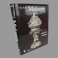 The Book of Meissen, second edition by Rontgen