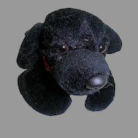 Vice-President Dick Cheney's Presidential Gift Stuffed Animal Plush Dog JACKSON