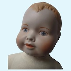 Royal House of Dolls Bisque Head Baby Doll
